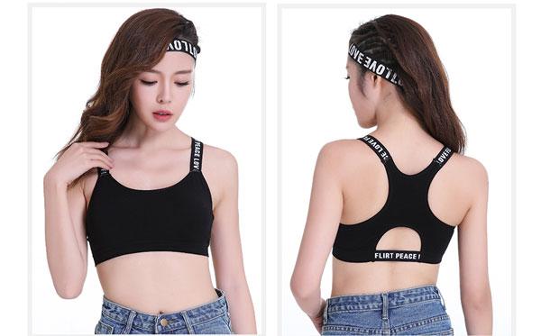 17年内衣厂家告诉你为什么要拥有一款美背文胸?