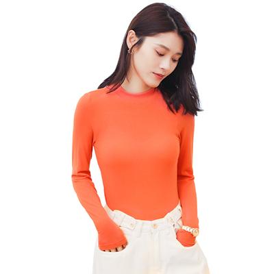 6015B+6015D氧气面膜衣薄款打底衫